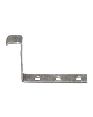 #107GV3 Grip Clip, 1-3/4 or 2 inch, Galvanized, for Tile (500)