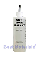 TPO Cut-Edge Sealant, CLEAR, 16 oz Bottle