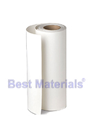 TPO ROOFING MEMBRANE,  6 FEET WIDE, 60 MIL, WHITE (per foot)
