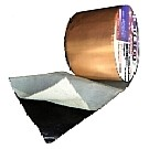 U.Seal 12 in. x 33 ft. Copper Faced Flashing & Facing Tape (1)