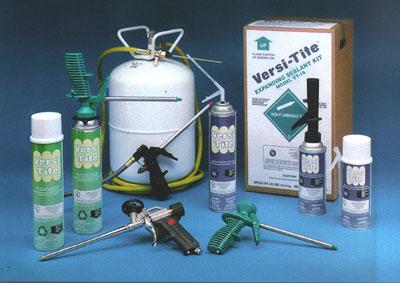 RHH Polyurethane Spray Foam Insulation, Foam Roof Repair