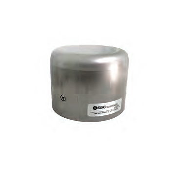 SBC Vandal Cap, Fits 3 inch Pipe, Stainless Steel - SBC #X-VTR-CP-300, Vandal Cap. 16 gauge Stainless steel. Fits 3 inch nominal pipes. For vandal proofing any plumbing vent. Price/Each. (shipping leadtime 1-2 business days)
