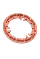 Wade 3200 Flashing / Clamping Ring, Cast Iron