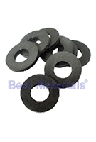 #10 Optional EPDM Washer, 1/2 OD x .170 ID (10,000)