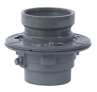 Watts Fd 100 Dd Floor Drain Hub Funnel Top Strainer