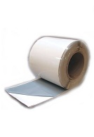 White EPDM Flashing Grade Tape, P/S, 12 in. X 50 ft. Roll