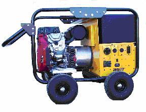 Winco 12000 Watt Generator Gasoline Powered (Az-Ca)