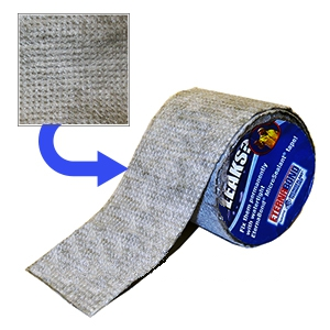 EternaBond WebSeal 2 in x 50 ft Reinforced Roof Repair Tape - EternaBond WebSeal WB250 Polyester Reinforced Waterproofing and Roof Repair Tape, 2 in. x 50 ft. Roll. Price/Roll.
