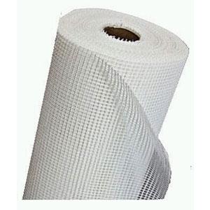 36 In X 150 Ft White Fiberglass Fabric 2 Oz 9x9 Mesh