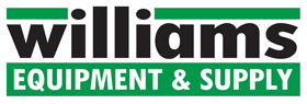 Williams Equipment Logo
