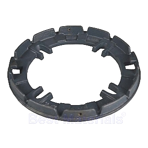 Zurn Z125 Clamp Collar / Drain Clamp Ring - ZURN #56585 8 in. CLAMP COLLAR / DRAIN CLAMP RING FOR Z125 DRAINS. PRICE/EACH.