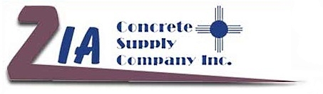 Zia Concrete Supply, Co. Inc. Logo