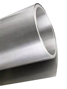 24 in. X 20 ft. Zinc, 0.024 Soft Zinc Roof Flashing 36 lb - 24 inch X 20 ft. Roll Zinc, 0.024 thick Soft Zinc Roof Flashing Sheet. 36 lb/Roll. Price/Roll. (Shipping leadtime 1-3 business days)