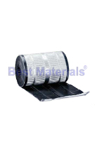 11-3/4 x 25 ft. Roof Ridge/ Hip Flashing VARIBLOCK Special Color