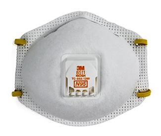 3m respirator mask n95