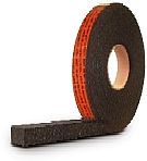 1 in. x 1 in. AST Expanding Foam Metal Roof Seal Tape (511.6 ft.)