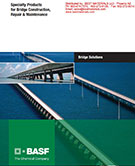BASF Bridge Repair Products Catalog