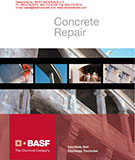 BASF Concrete Repair Products Catalog