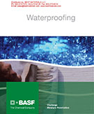 BASF Waterproofing Products