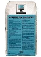MasterFlow 555 Semi-fluid, Nonshrink Min-Agg. Grout 50-lb (60 bags)
