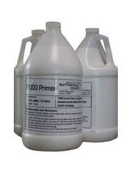 Concrete Adhesion Promoter Primer, for Overlays, 1 Gallon.
