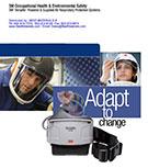 3M Powered & Supplied Air Respirators Product Catalog
