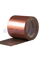 EternaBond CopperFlash Copper Repair Tape, 4 in. X 25 ft. Roll