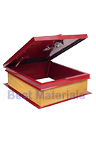 30 x 36 Economy Roof Access Hatch, Red, Galv. Steel, Self Flashing