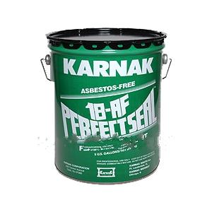 Karnak 18af Perfectseal Plastic Cement 5g