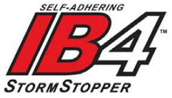 IB-4™ Stormstopper™, Peel / Stick Underlayment - MFM IB-4™ StormStopper™ Self Adherning Mineal Faced Underlayment. 36 Inch x 67