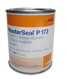 MasterSeal P 173 Primer (Sonolastic 733), 1-Pint (UPS ground only)