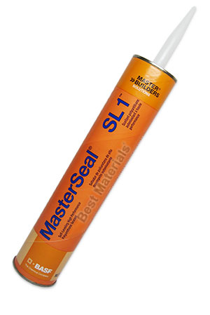 SL1 Self Leveling Joint Sealant
