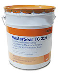 MasterSeal TC 225 Top Coat (Sonoguard), GRAY Color (5G)