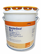 SL1 Sealant, Self Leveling, LIMESTONE color (5G)