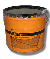 NP2 Tintable, Quick-Cure, Polyurethant Sealant, 1.5G (w/o tint)