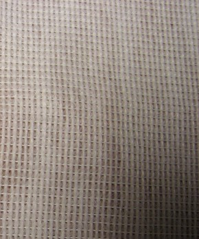Soft High-Temp Polyester Fabric, 40 in. X 324 ft. Roll (24 rolls) - HIGH-TEMPERATURE SOFT-FINISH 3 OZ. STITCH BONDED BELNDED POLYESTER, 13x13 to 14x14 MESH, ROOFING REINFORCEMENT FABRIC, 40 INCH X 324 FT. ROLL, NO MARKING LINE. MADE BY PACIFIC. 24 ROLLS/PALLET. PRICE/PALLET. (special order terms apply; leadtime 4-10 days)