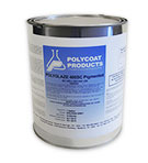 Polycoat PC-440SC Low VOC Base Coat, TAN (1G)