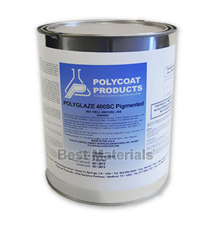 Polycoat PC-440SC Low VOC Base Coat, TAN (1G) - POLYCOAT PC-440SC WATERPROOFING BASE COAT, 100 VOC, MEETS SCAQMD AND OTHERS, ONE PART PRETINTED TAN COLOR. 1-GALLON/PAIL. PRICE/PAIL.