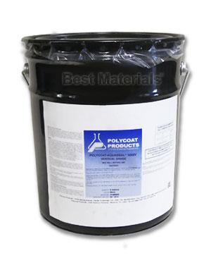 Polycoat Aquaseal 5000 Waterproofing Membrane Vertical Grade