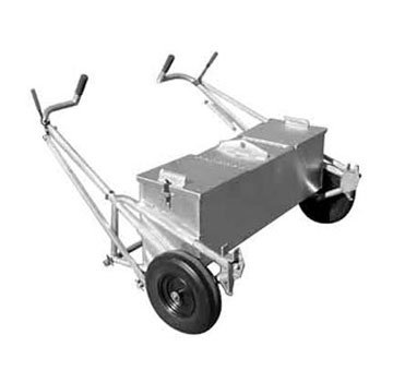 Roofmaster Multi-Master Mopper w/ NoFlatlites Tires - Roofmaster Multi-Master Mopper w/NoFlatLite Tires. Price/Each.