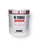 RoofMate HT High Tensile Elastomeric Roof Coating, WHITE (1G)