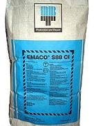 Emaco S88 CI, Sprayable Fiber-Reinforced Repair Mortar (55lb)