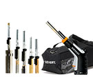 Sievert 2535 Complete Powerjet Torch Master Kit / System