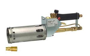 Sievert 2981 Qd Hot Air Detail Welder For App Amp Sbs Tar