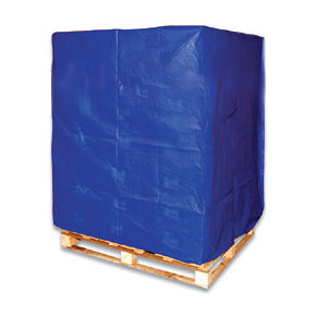 Pallet Covers, HD UV Resistant, 4x4x4