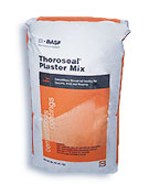 Thoroseal Plaster Mix Cementitious Waterproofing, 80 lb.