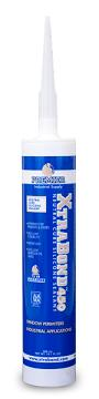 XtraBond 450, Silicone Sealant, Neutral Cure, 10.1 Oz Tubes (Case/24) - XTRABOND 450, SILICONE SEALANT, NEUTRAL CURE, NON-STAINING. 10.1 OZ/TUBES. 24 TUBES/CASE. PRICE/CASE. (Specify color before adding to cart; leadtime 3-5 business days).