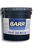 Barr Waterproofing Membrane Liquid, Synthetic Solvent Free, 5G