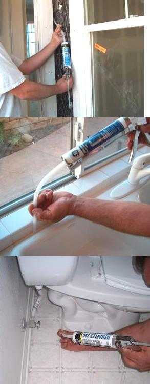 Flexible Caulk Tube 1 Design