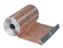 Copper Versaflash Flexible Flashing Tape 11 In X 15 Ft